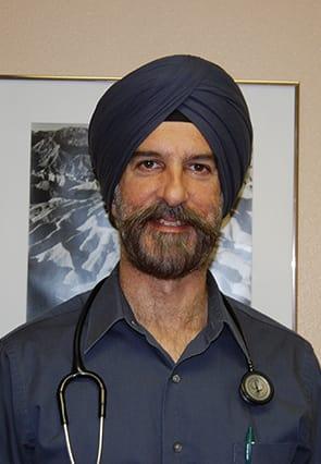 Dr. Sharnjit S Purewal MD