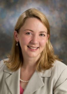 Dr. Rebecca J Steinke MD