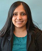 Dr. Deepa C Doshi MD