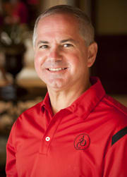 John R Manfredi, MD Orthopedic Adult Reconstructive Surgery