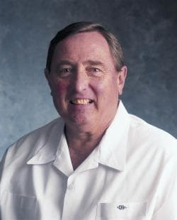 Dr. Charles W Mcdowell MD