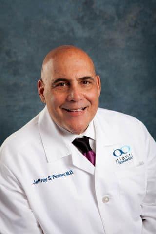 Dr. Jeffrey S Penner MD