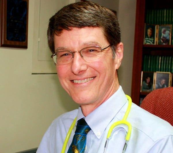Dr. Joseph H Floyd MD