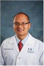 Dr. Rommel R Francisco DO