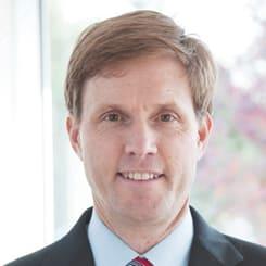 Dr. Patrick J Vaughan MD
