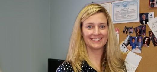 Dr. Sarah E Kolnik MD