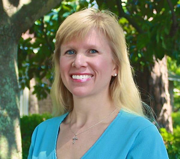 Dr. Kimberly M Martin MD