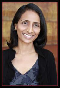 Dr. Thretha Reddy MD