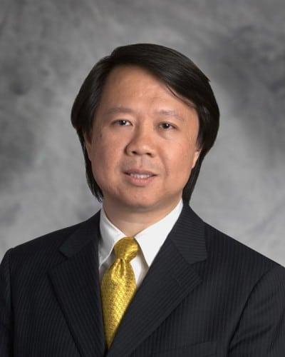Dr. Alex T Chuang MD