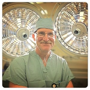 Robert Allen, Raleigh Neurosurgical Clinic - Neurological