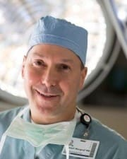 Russell Margraf, Raleigh Neurosurgical Clinic - Neurological Surgery