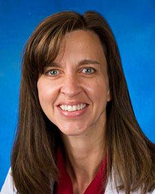 Dr. Elizabeth D Mays