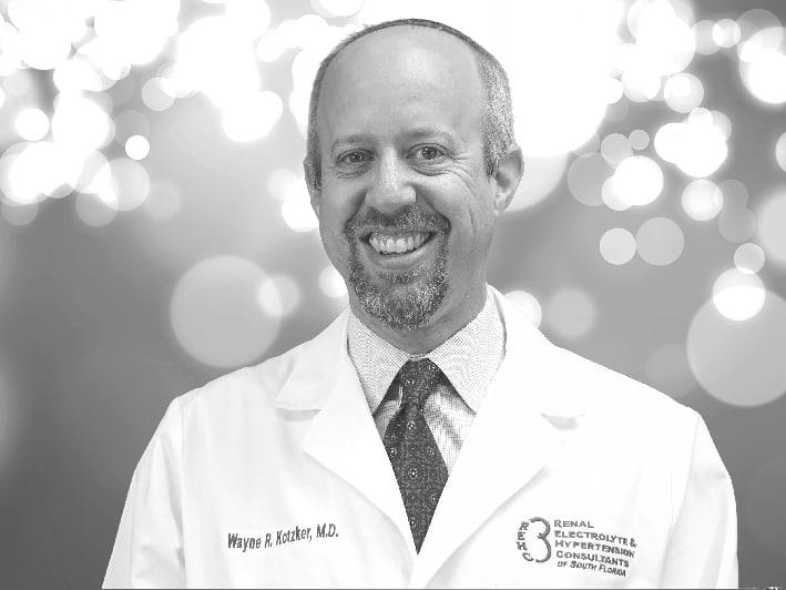 Dr. Wayne R Kotzker MD