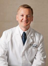 Dr. Eric W Barnes DO
