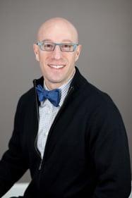 Dr. Daniel B Friedman MD