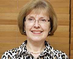 Dr. Linda Wiseman MD