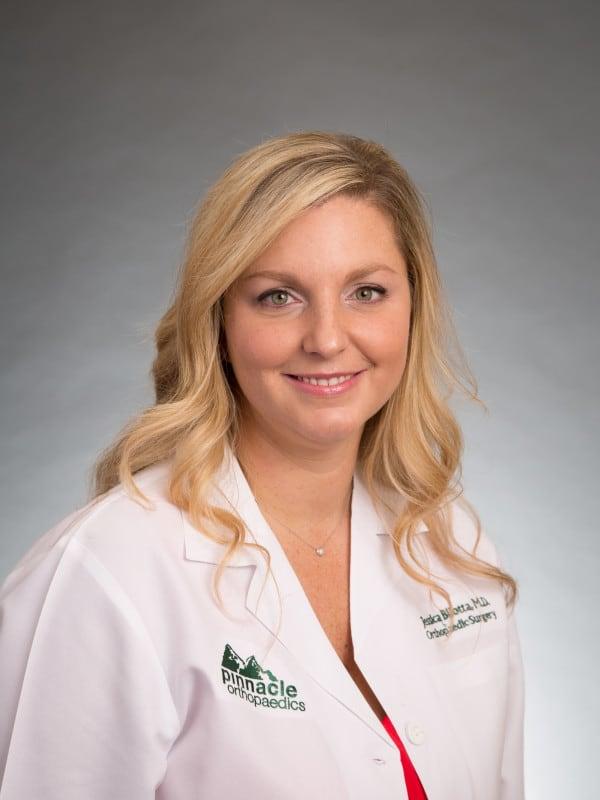 Dr. Jessica C Bilotta MD