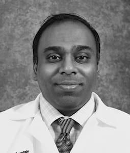 Dr. Anil T Maliyekkel MD