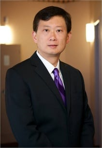Dr. Howard H Chen MD