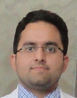 Ammar Z Hassan, MD Gastroenterology