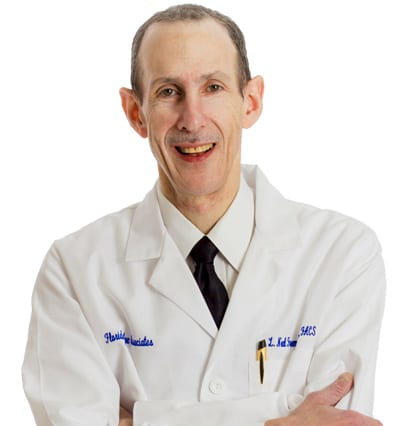 Dr. Leslie N Freeman MD