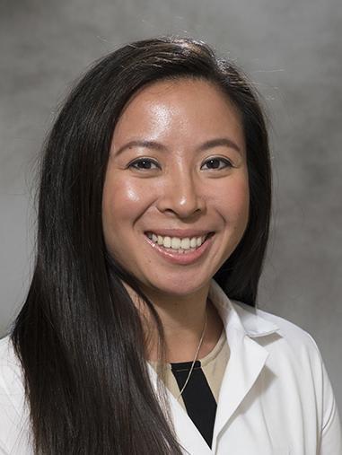 Dr. Shuk F Yiu MD