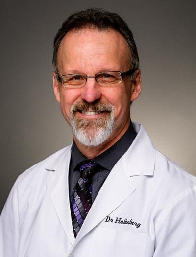 Dr. Stephen P Hollenberg MD