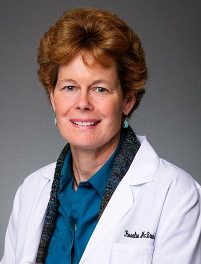 Dr. Rosalie L Mcbride MD