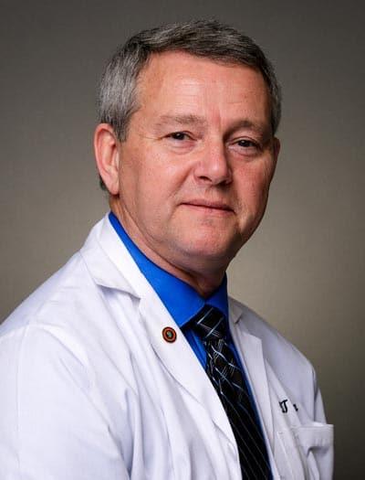 Dr. Timothy E Morgan MD