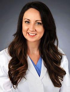 Dr. Lauren A King MD