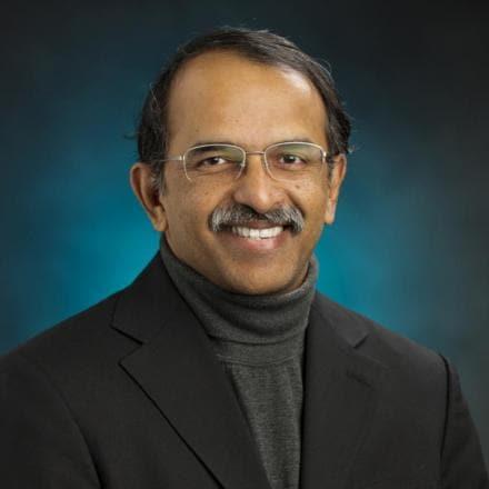 Dr. Ranjiv I Mathews MD