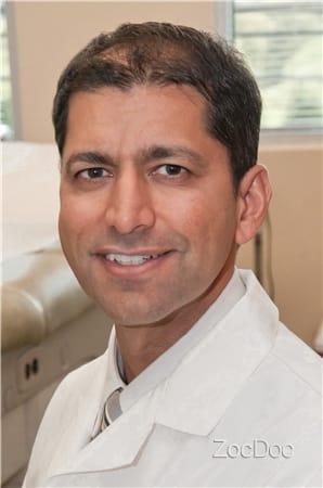 Subir Chhikara, MD Urology