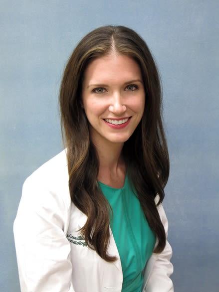 Dr. Megan E Couvillion MD