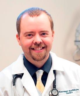 Dr. Austin R Krohn MD