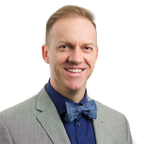 Dr. Mitchell J Goff MD