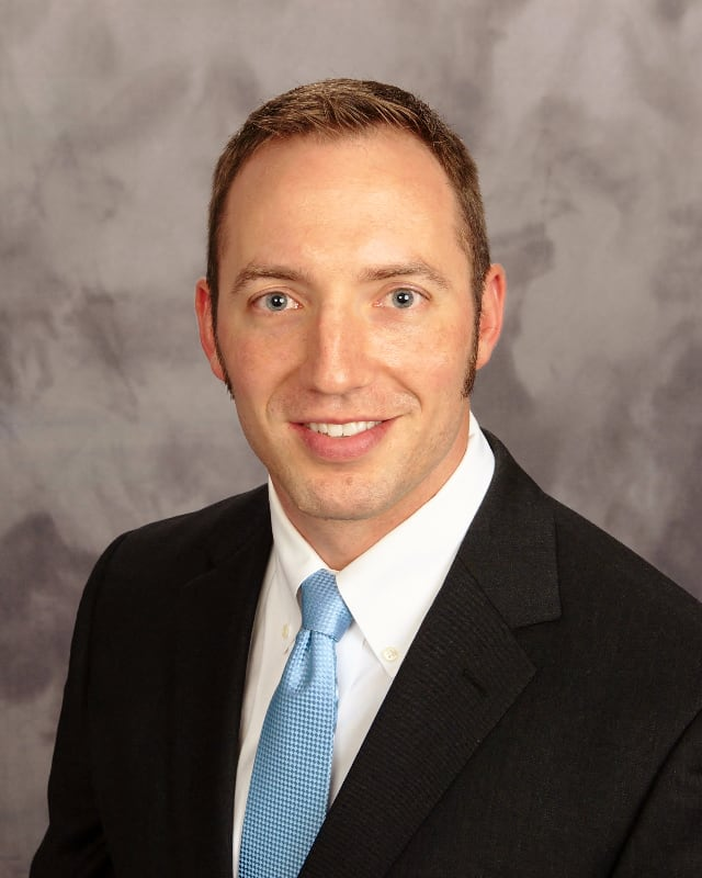 Dr. Justin M Dunn MD
