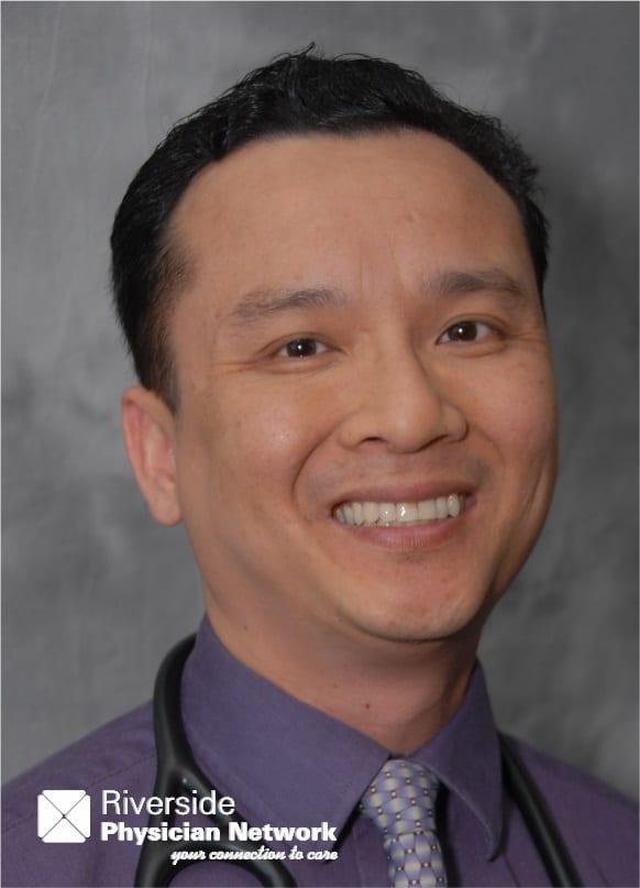 Dr. Derek H Nguyen MD