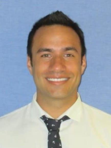 Dr. Luke J Maxfield DO