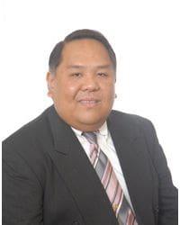 Dr. Ferdinand L Magno MD