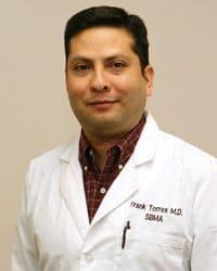 Dr. Frank Torres MD