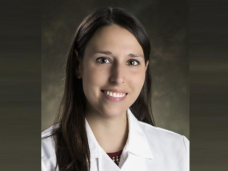 Dr. Staci M Hopkins MD