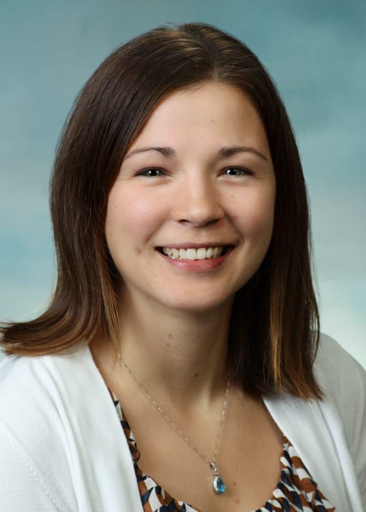 Dr. Sara J Cobine DO