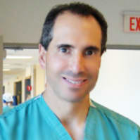 Howard D Koff, MD Anesthesiologist