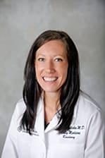 Dr. Kimberly A Jedlicka MD