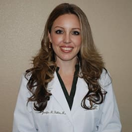 Jennifer M Rullan, MD Dermatology