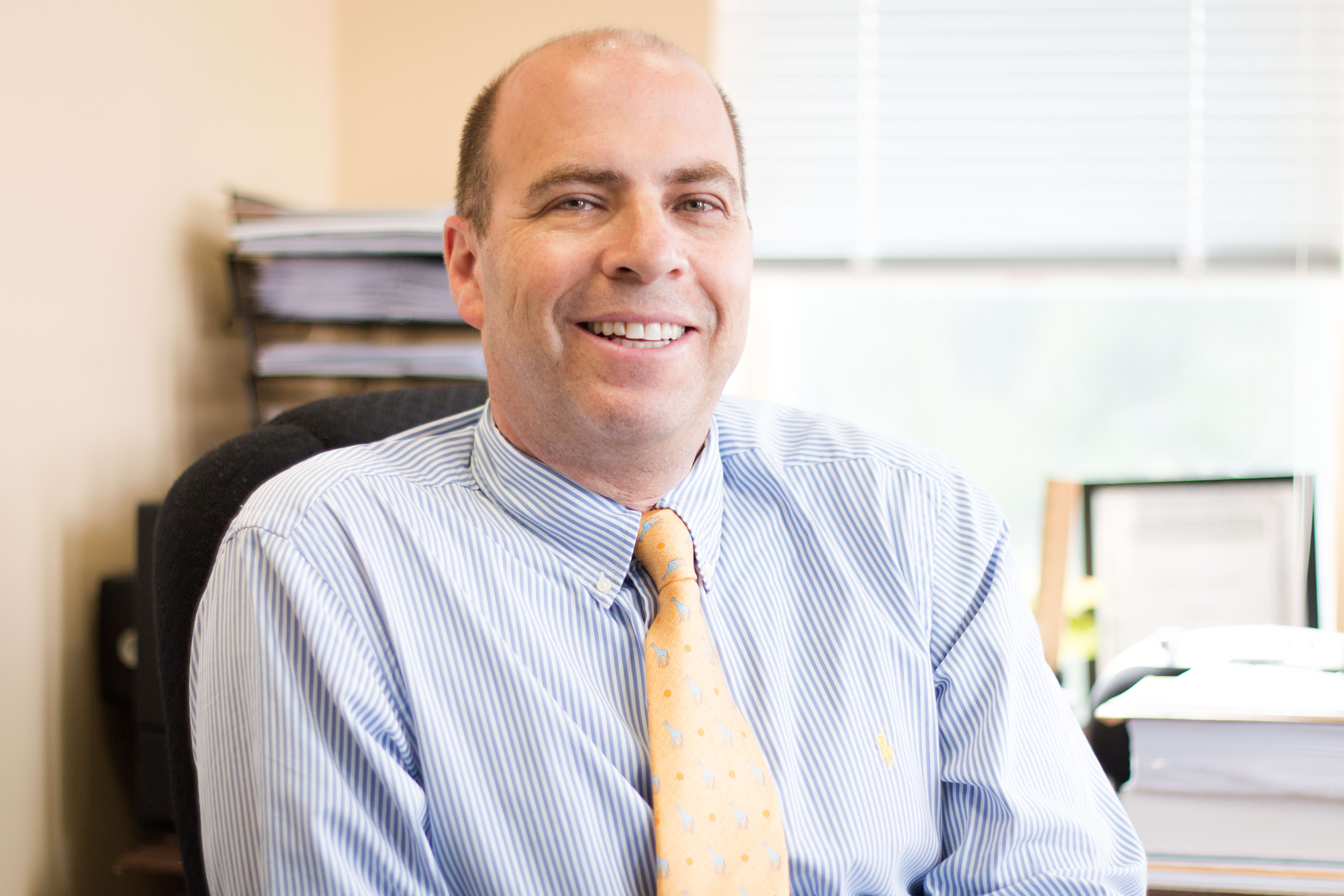 Dr. Kenneth N Darvin MD
