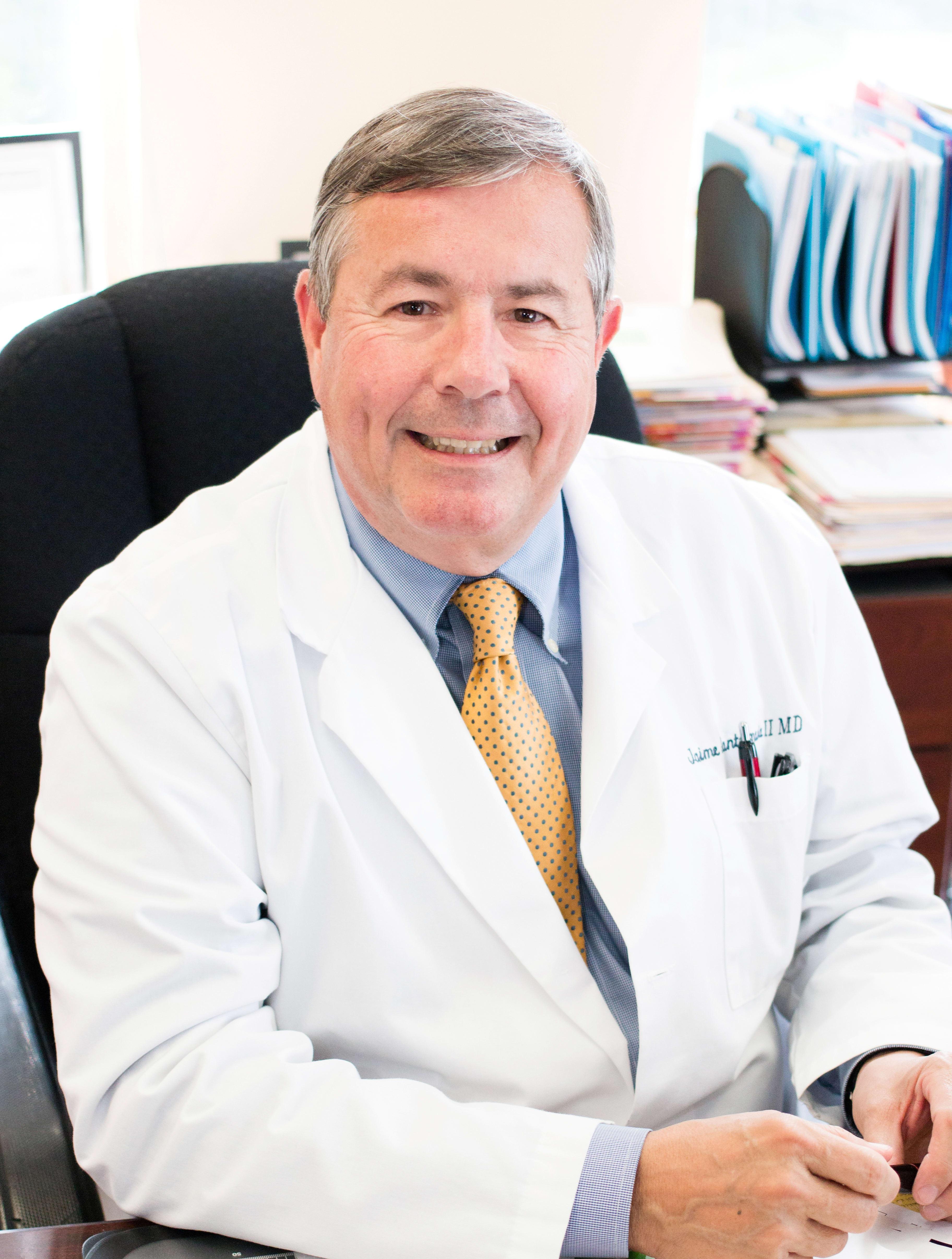 Dr. Jaime Santamaria MD