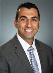 Dr. Ilan J Danan