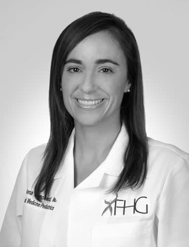 Joanna C Shepherd, MD Internal Medicine/Pediatrics