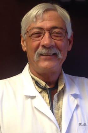 Dr. Richard P Musselman DO